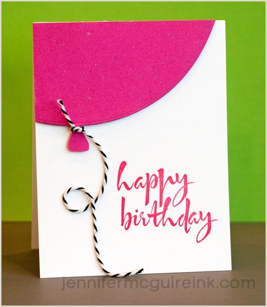 Unique Business Christmas Cards Ideas Video Quick Balloon Cards Cool New Product Big Giveaway