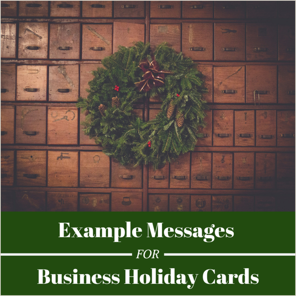 Unique Business Holiday Greeting Cards Holiday Wishes To Write In Business Greeting Cards