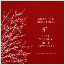 Unique Business Holiday Greeting Cards Pany Holiday Cards Send Online Instantly