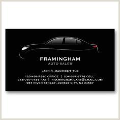 Unique Car Dealership Business Cards 20 Auto Sales Business Cards Ideas