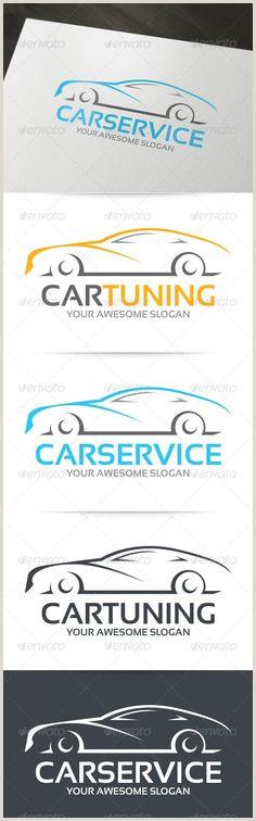 Unique Car Dealership Business Cards 20 Best Car Logo Images