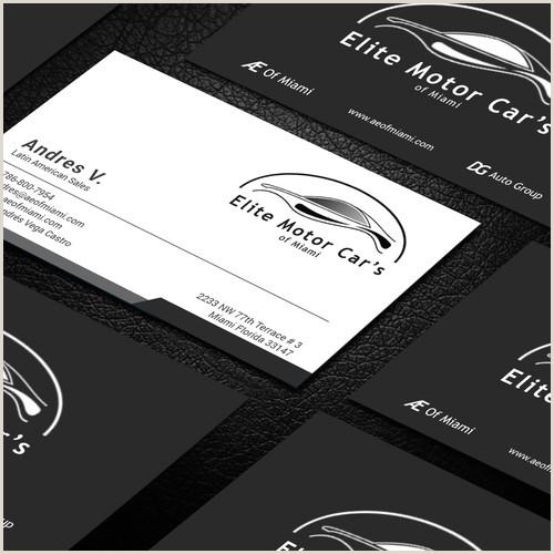 Unique Car Dealership Business Cards Car Dealership Business Cards Needed
