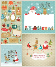 Unique Christian Christmas Cards For Business 70 Corporate Christmas Cards Ideas