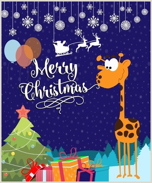 Unique Christian Christmas Cards For Business Business Christmas Card Free Vector 30 249 Free