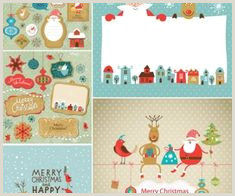 Unique Christmas Cards For Business 70 Corporate Christmas Cards Ideas