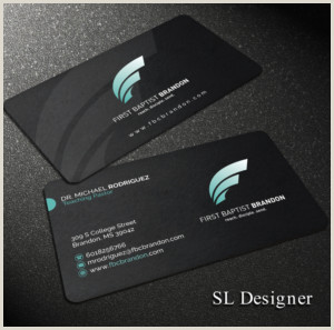 Unique Church Business Cards Church Business Cards