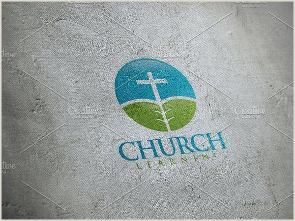 Unique Church Business Cards Church Learning By Sukemotto On Creativemarket