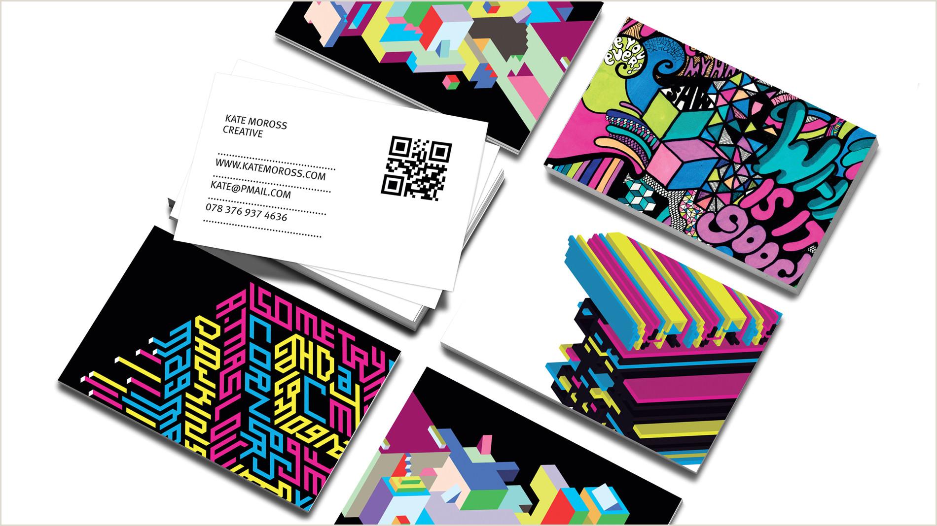 Unique Cool Business Cards 30 Unconventional Business Cards