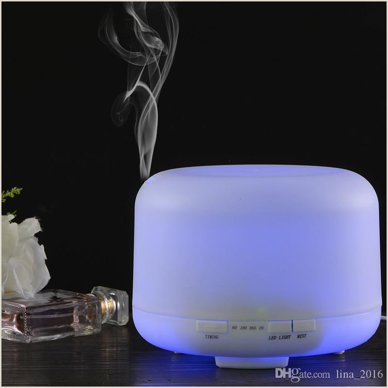 Unique Doterra Business Cards 2020 500ml Essential Oil Diffuser Cute Mini Colourful Cool Mist Humidifier For Fice Home Baby Room Study Yoga Spa B0240 From Lina 2016 $18 9