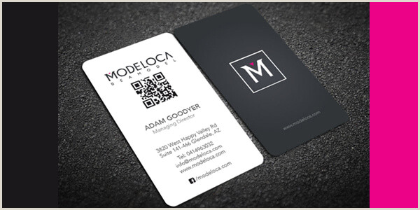 Unique Freelance Services Business Cards 60 Modern Business Cards To Make A Killer First Impression