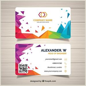 Unique Freelance Services Business Cards Freelance Unique Business Card Services Online Fivesquid