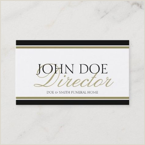 Unique Funeral Home Business Cards 100 Mortician Business Cards Ideas In 2020