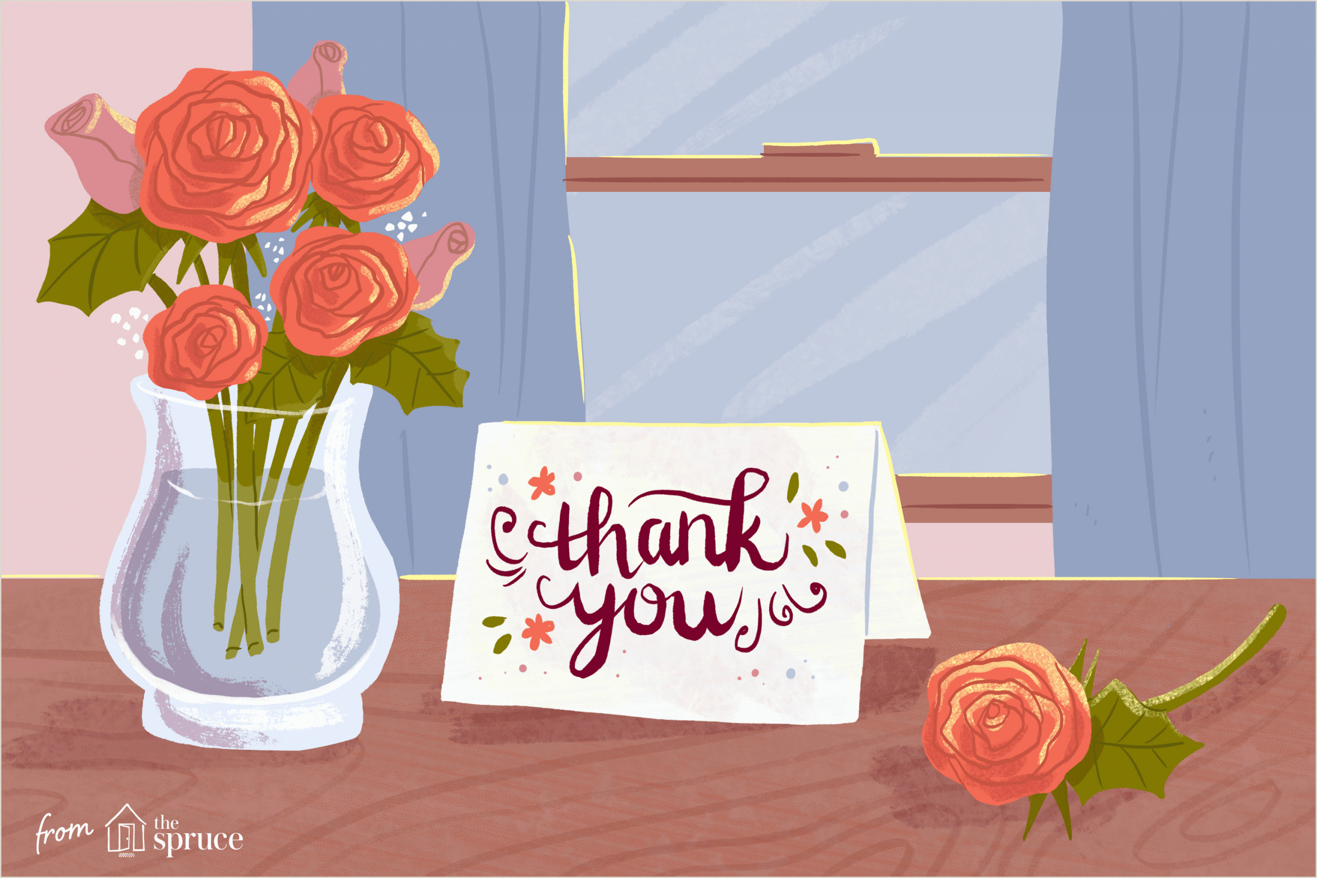 Unique Girly Business Cards With No Eriting 11 Free Printable Thank You Cards With Lots Of Style