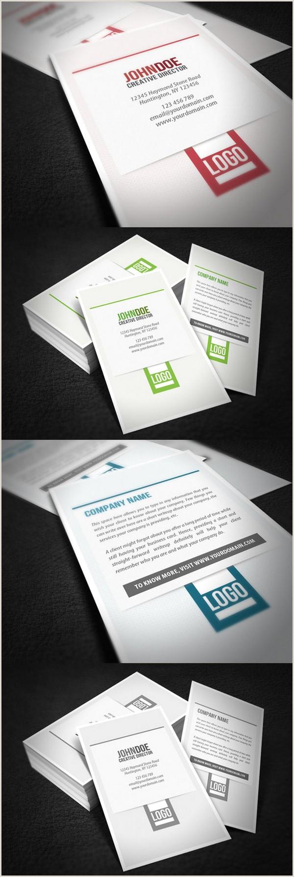 Unique Graphic Business  Cards 50 Unique Business Cards – Drawing Inspiration