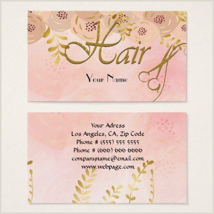 Unique Hair Salon Business Cards Pin On Hair Salon Stuff