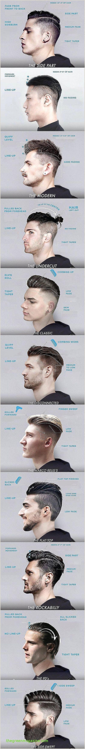 Unique Haircut Templates For Business Cards Front Ans Back Mens Bed Back Hairstyles Awesome Short Haircuts Front And