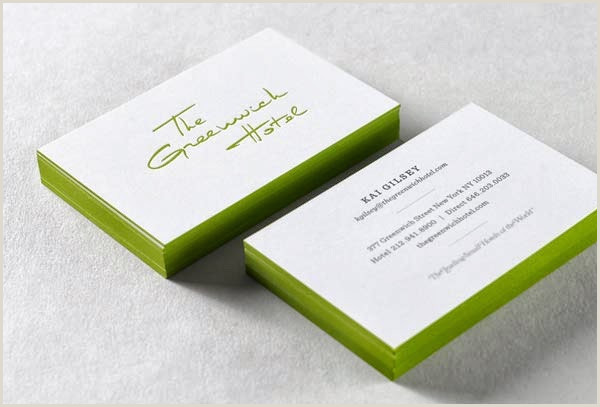 Unique High Quality Business Cards 60 Examples Luxury And High Quality Business Cards