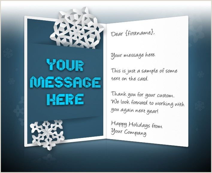 Unique Holiday Business Greeting Cards Holiday Ecards For Business & Corporate