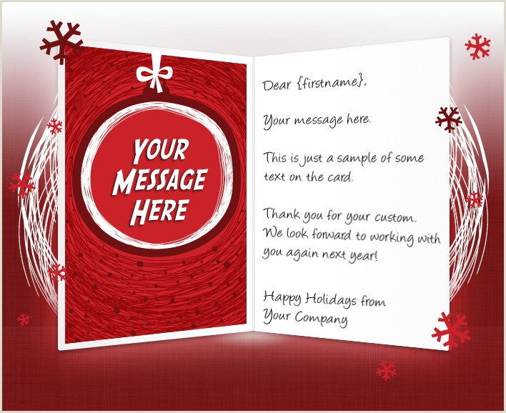 Unique Holiday Cards Business Holiday Ecards For Business & Corporate
