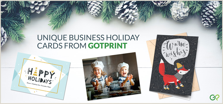Unique Holiday Cards Business Unique Corporate Holiday Cards Your Clients Will Love