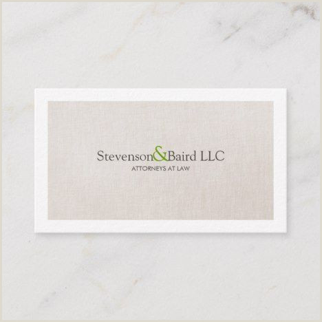Unique Law Firm Business Cards Classic Law Practice Attorney Professional Business Card