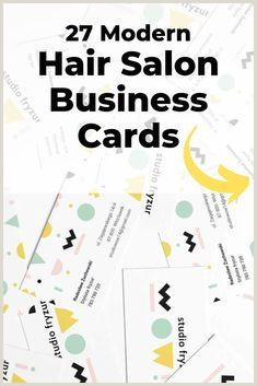 Unique Medi Spa Business Cards 100 Spa & Salon Logo Ideas For Beauty Businesses Ideas In