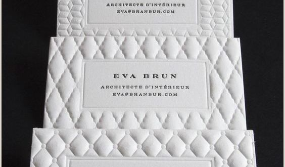 Unique Modern Business Cards Luxury Business Cards for A Memorable First Impression