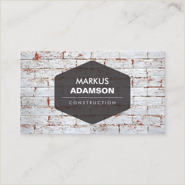 Unique Name Logos For Handyman Business Cards Construction Repair Handyman Business Card