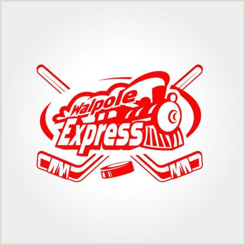 Unique Name Logos For Handyman Business Cards Create A 2 Color Train Logo For A Hockey Team