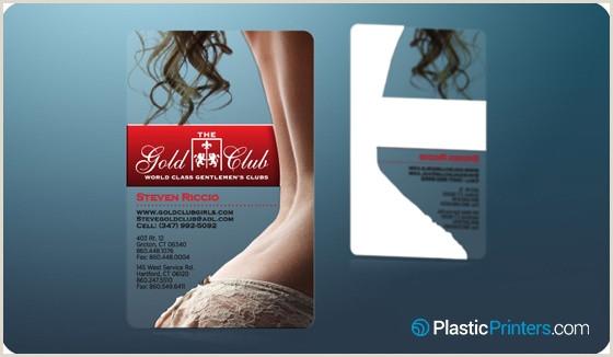 Unique Opaque Business Cards 20 Killer Plastic Business Card Designs
