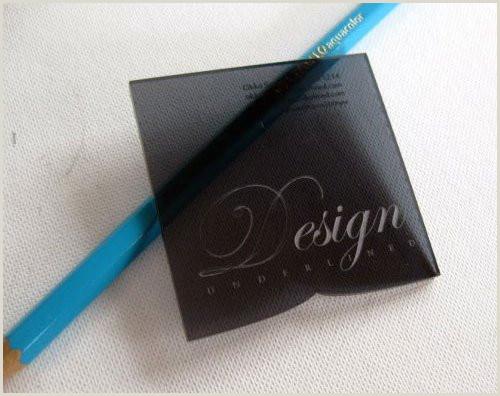 Unique Opaque Business Cards 60 Memorable And Unique Business Cards