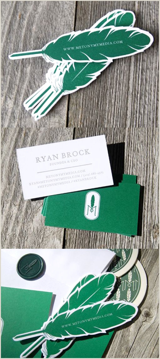 Unique Opaque Business Cards Business Card