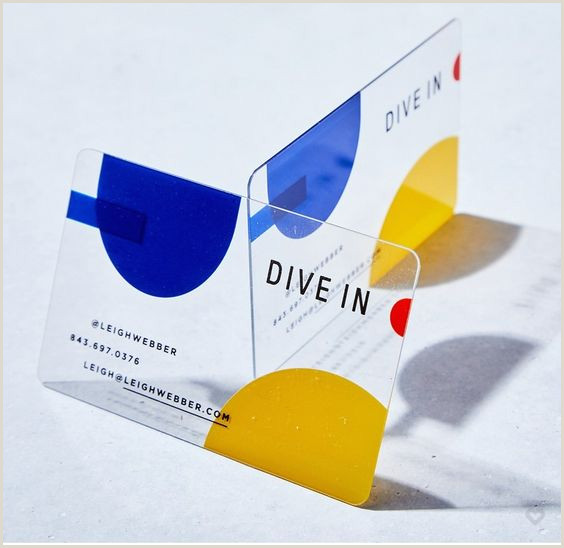 Unique Opaque Business Cards Luxury Business Cards For A Memorable First Impression