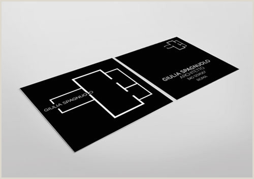 Unique Oversized Square High Quality Business Cards Cool Examples Of Square Sized Business Cards