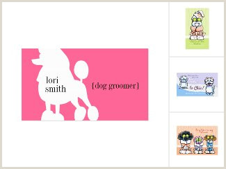 Unique Pet Sitting Business Cards Pet Business Cards Creative Ideas And Best Practice