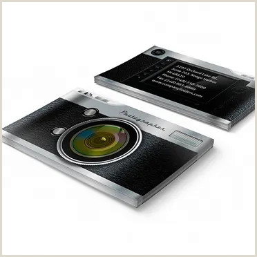 Unique Photography Business Card 65 Graphy Business Cards Templates Free Designs