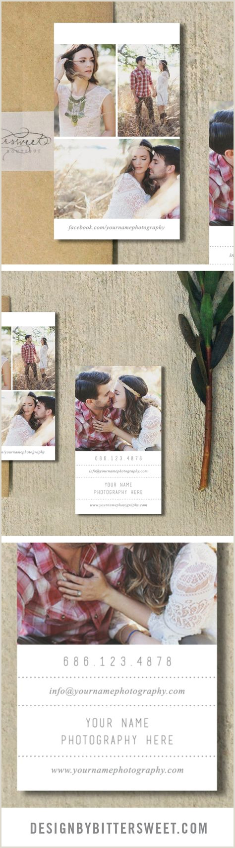 Unique Photography Business Card Graphy Business Cards Template Photographers 16 Ideas