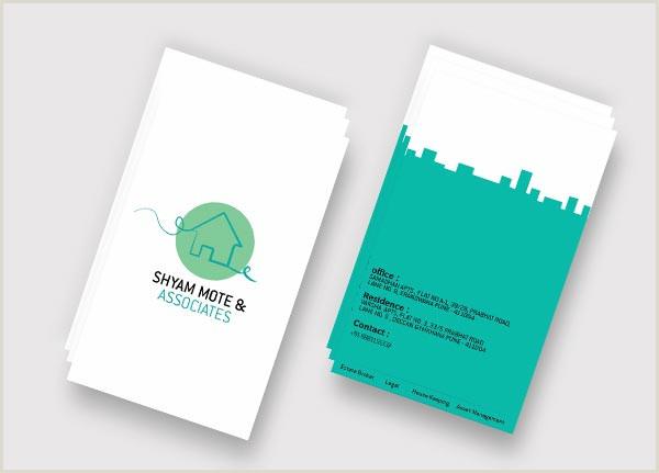 Unique Real Estate Business Cards 30 Best Examples Of Real Estate Business Card Designs