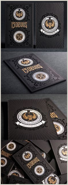 Unique Relief Business Cards Fox 10 Best Card Images In 2020