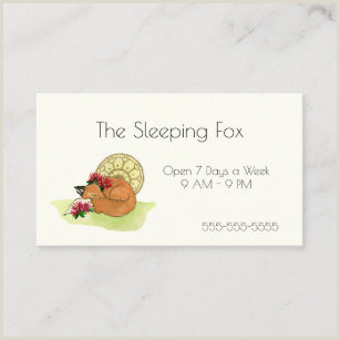 Unique Relief Business Cards Fox Red Fox Business Cards Business Card Printing