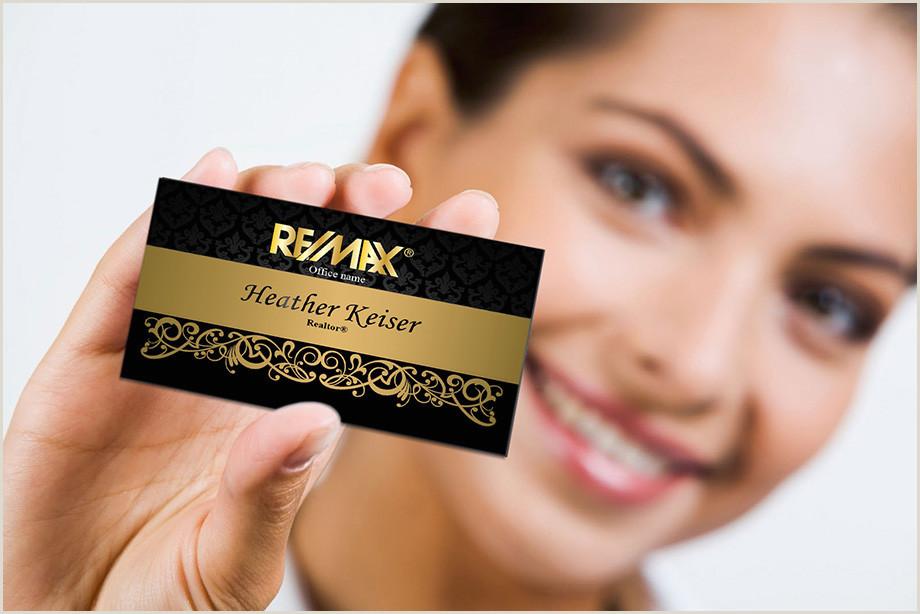 Unique Remax Business Cards Remax Realtor Business Card Templates Line