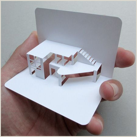 Unique Shape Business Cards 30 Business Card Design Ideas That Will Get Everyone Talking