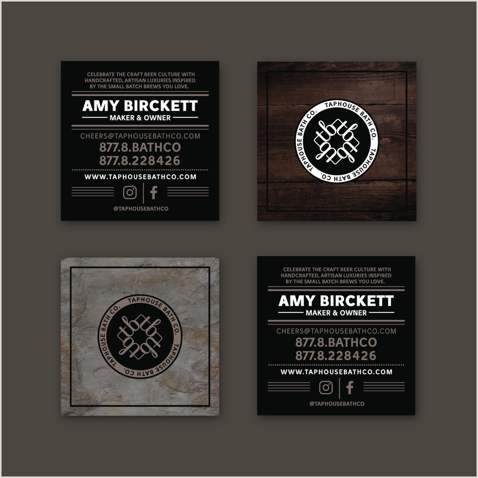 Unique Size Business Cards Business Card Sizes And Dimensions