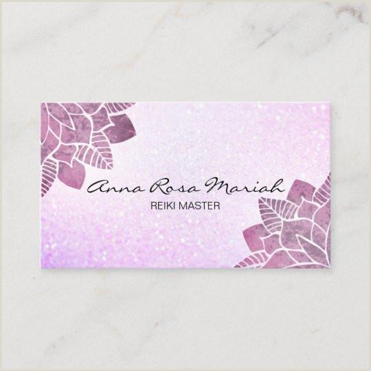 Unique Sparkle Business Cards Reiki Master Reiki Business Cards Reiki Healing