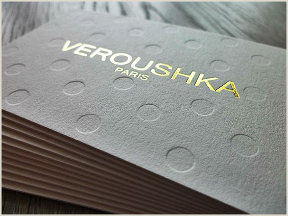 Unique Style Business Cards Luxury Business Cards For A Memorable First Impression