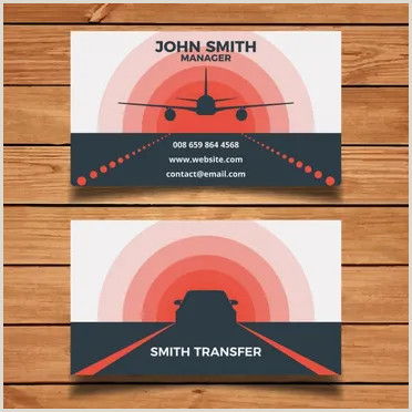 Unique Travel Business Cards 27 Travel Business Card Templates Free Psd Designs
