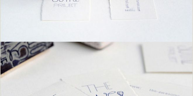 Unique Ways to Carry Business Cards 30 Unconventional Business Cards