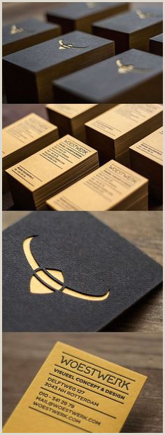 Unique Ways To Display Business Cards 90 Minimalist Business Cards Ideas
