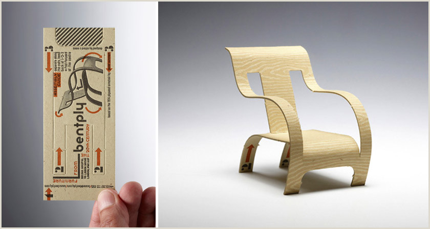 Unique Ways To Present Business Cards 32 Creative And Unique Business Cards That Stand Out