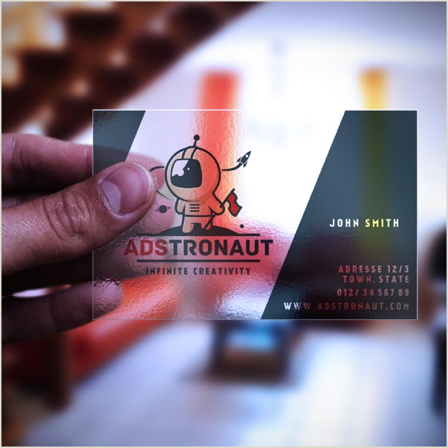 Unique Ways To Present Business Cards 38 Unique Business Cards That Will Make You Stand Out